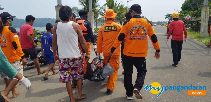 Tim SAR Gabungan Berhasil Temukan Nelayan Pangandaran yang Hilang