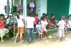 Melihat Budaya Among - Among di Pangandaran yang Hampir Pudar