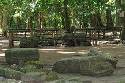 Situs Batu Kalde Atau Sapi Gumarang