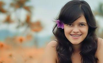 Laura Hermawati, Pencinta Travelling yang Tetap Cinta Pangandaran