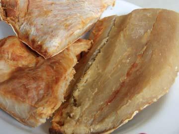 Jambal Roti Khas Pangandaran Terkenal Sampai ke Kota Pelajar