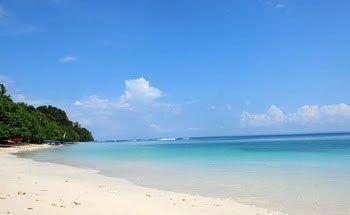 Pangandaran, Pesona Keindahan Selatan Jawa Barat