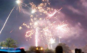 Berencana Rayakan Tahun Baru di Pantai Pangandaran? Simak Tipsnya