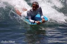 Tips Menggunakan Bodyboard Dengan Benar dan Aman