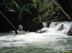 Green Canyon : 50 Menit Memukau dengan Segala Keunikannya!