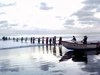 Welcome to Pangandaran Beautiful Beach