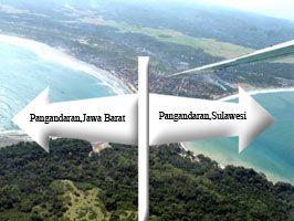 Pangandaran, Sulawesi Selatan, Indonesia ?