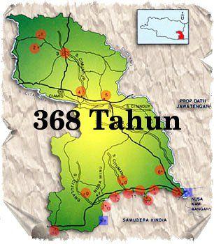 Refleksi Hari Jadi Kabupaten Ciamis yang ke-368, Wujudkan Pengembangan Agrobisnis dan Pariwisata