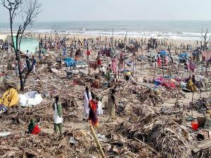 Sejak 1992, Tsunami Indonesia 2 tahun Sekali