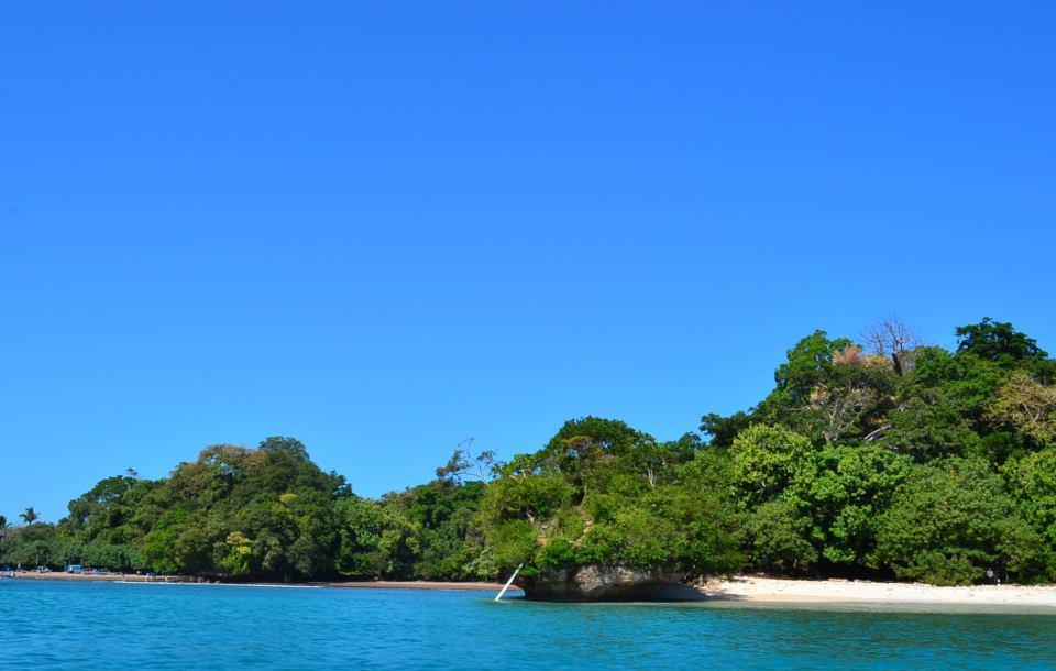 Siapa Sih Yang Tak Kenal Pantai Pangandaran ?