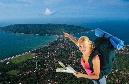 Tips Backpackeran Ala myPangandaran