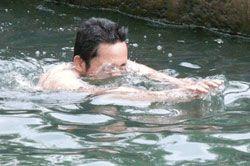 Tips Berenang untuk Para Pemula