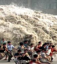 Tsunami Terjadi Sejak Tahun 6.000 SM