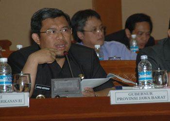 Gubernur Tetap Minta Empat Daerah di Jabar Dimekarkan