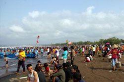 Objek wisata Jawa Barat Akan Dibajiri Pengunjung