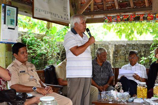 25 Oktober 2012 Ditetapkan UU Pembentukan Kabupaten Pangandaran