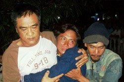 3 Hari Terapung di Laut, Samsu Diselamatkan Nelayan Pameungpeuk