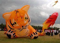 4 Negara Dipastikan Ikut Pangandaran Kite Festival-12