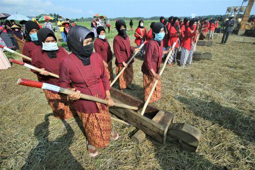 5 Desa Wisata di Kabupaten Pangandaran Ikuti Lomba Trisakti Tourism Award 2021