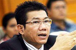 Akhirnya Pangandaran Bakal Menjadi Kabupaten Tahun 2012