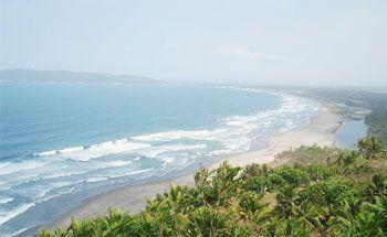 Angin Kencang Landa Jawa Barat, Termasuk Pantai Pangandaran
