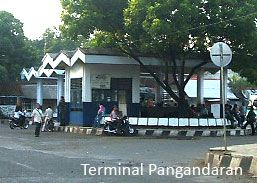 Angkum Jarang Masuk Terminal