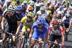 Balap Sepeda Tour Jabar Bakal Finish di Pangandaran