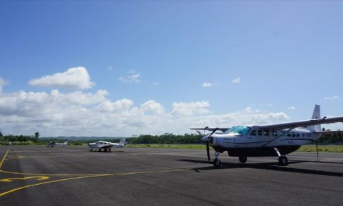 Bandara Husein Bandung Berpeluang Lebarkan Sayap ke Nusawiru Pangandaran