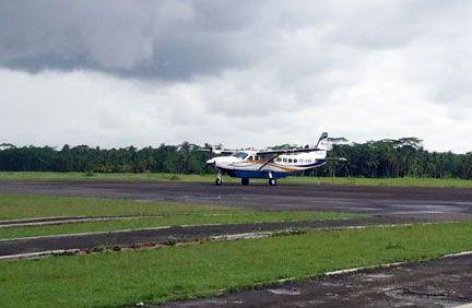 Bandara Nusawiru Bakal Jadi Tumpuan Pengembangan Ekonomi Pangandaran