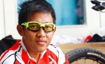 Bandi Sugito Persembahkan Medali Perak di Sea Games 2011