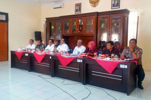 Bantuan Hukum Ditawarkan Kejari Kawal Pembangunan Pangandaran