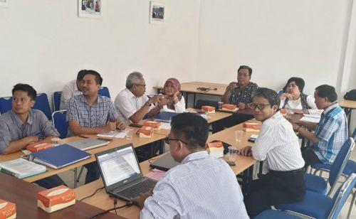 BDC Pangandaran Ekspos Bisnis Plan Pengembangan UMKM Pangandaran