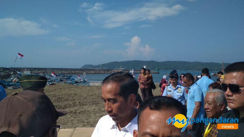 Beberapa Sungai di Pangandaran Akan Dikeruk atas Permintaan Menteri Susi