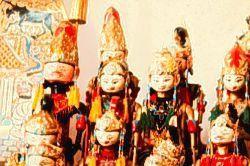 Berat Diongkos, Dua Peserta Lomba Dalang Mundur