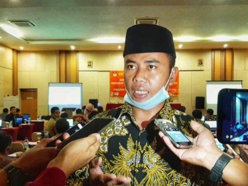 Bimtek KPU, Pilkada 2020 di Masa Pandemi Jumlah TPS di Pangandaran Bertambah Menjadi 781