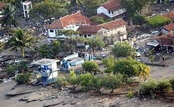 BPBD Ciamis Optimalkan Sosialisasi Kesiapsiagaan Tsunami