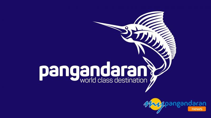 Branding Logo Ikan Marlin Kabupaten Pangandaran 2020 Resmi Diluncurkan