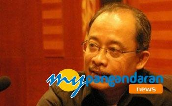 BTL Tidak Maksimal, Kadisparbud Jawa Barat Kecewa