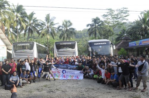 Bus AKAP Mulai Beroperasi, Pangandaran Siap Terima Rombongan