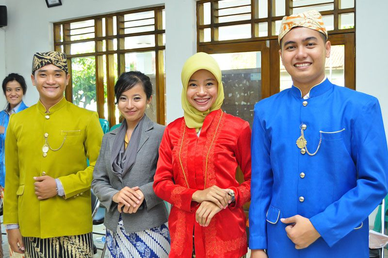 Calon Mojang dan Jajaka Kabupaten Pangandaran Diberi Pelatihan