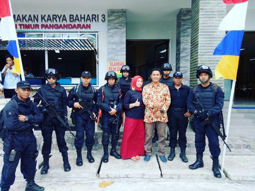 Cerita Pemilik RM Karya Bahari yang Jadi Pilihan Tempat Makan Jokowi