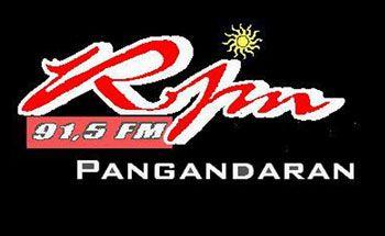 Combro RJM FM Pangandaran Belum Jadi yang Terbaik di KPID Awards 2011