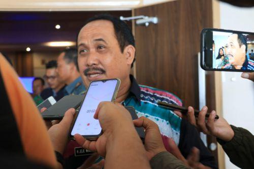 Dampak Corona, Bupati H Jeje Wiradinata Tutup Sementara Pariwisata Pangandaran