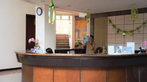 Dampak Corona di Pangandaran, 145 Hotel dan 49 Restoran Tutup serta 1,625 Ribu Pegawai Dirumahkan