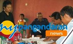 Dengar Pendapat DPRD Ciamis Diprotes Presidium