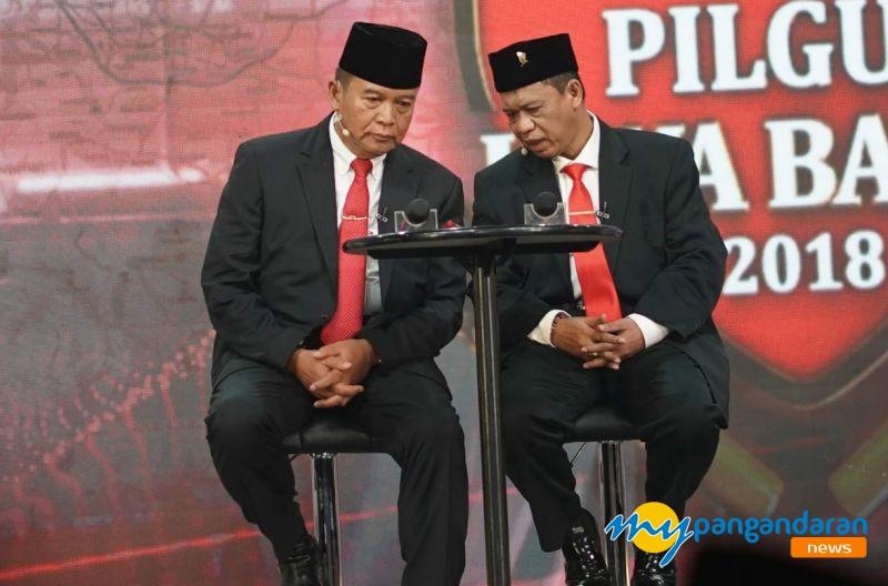 Di Pangandaran, Hasanah Menang Telak di 9 dari 10 Kecamatan