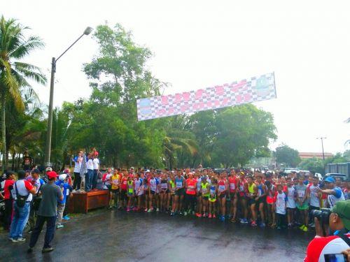 Dinas Pendidikan Pemuda dan Olahraga Pangandaran Gelar Lomba Peringatan HAORNAS Tingkat Jawa Barat 2017
