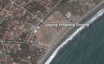DPRD Ciamis Sepakat Tolak Perpanjangan HGB Katapang Doyong Pangandaran