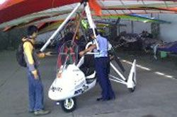 Dua Awak Pesawat Pangandaran - Sulaeman Diduga Tewas