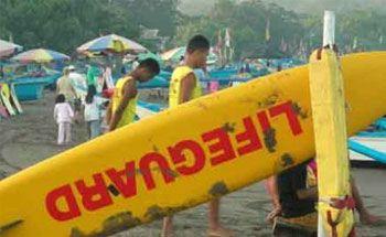 Empat Wisatawan Asal Indramayu Berhasil Diselamatkan